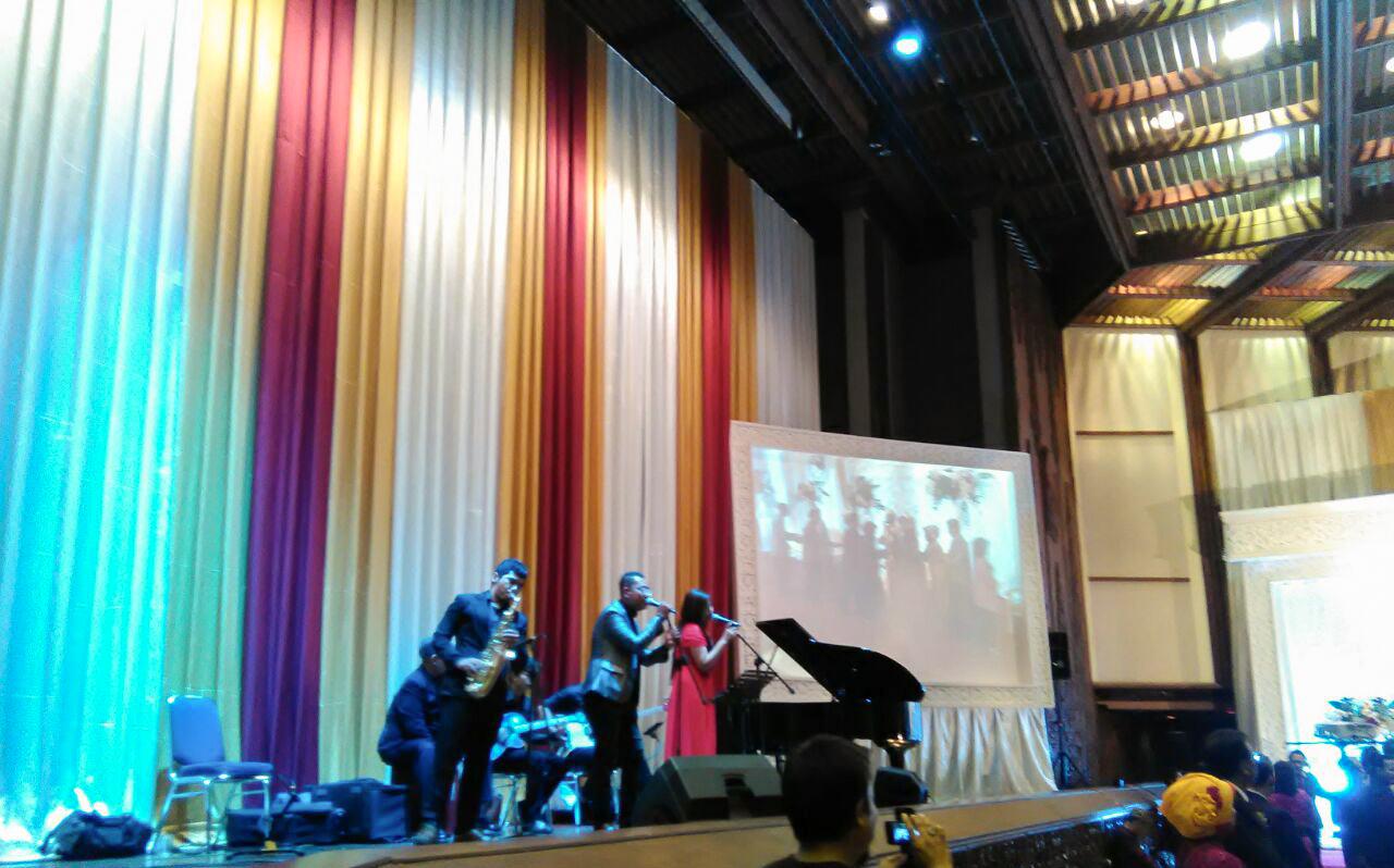 wedding entertainment jakarta | Band wedding jakarta | rental sound jakarta