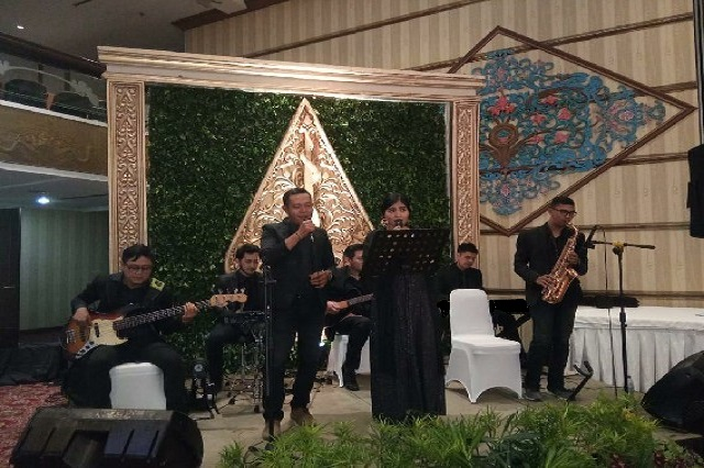 wedding music entertainment jakarta